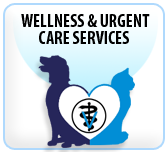 animal wellness and urgent care services, Rochester NY