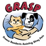 Grasp Logo RGB Color